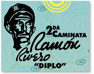 2da Caminata Ramón Rivero Diplo