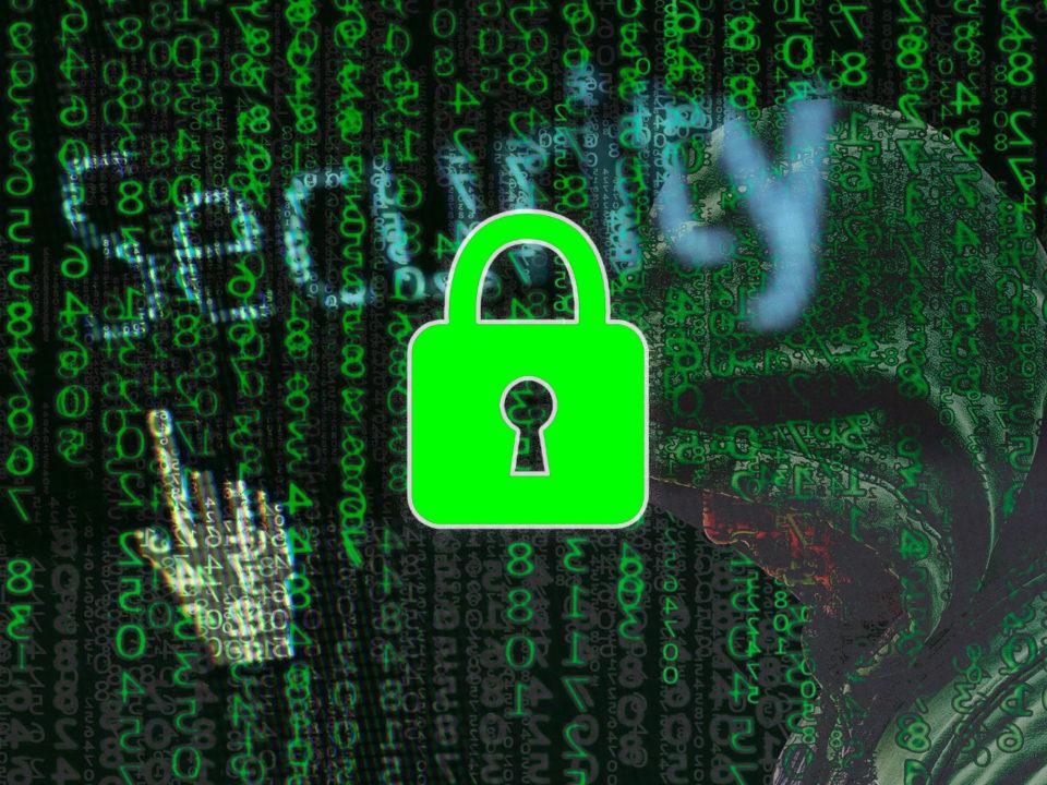 Protege tu password