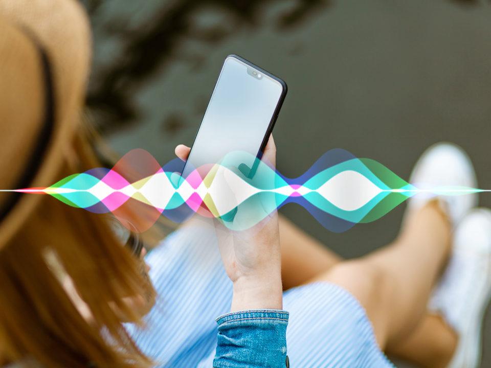 Siri, Google Assistant y otros
