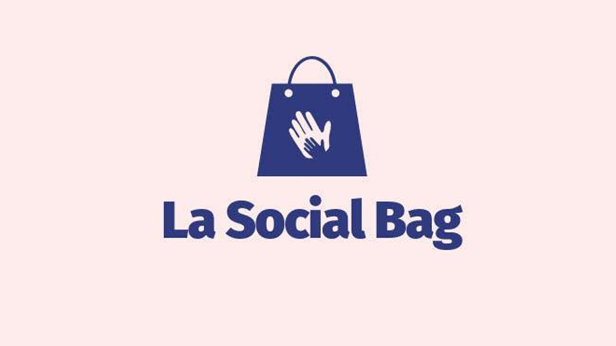 La Social Bag Logo