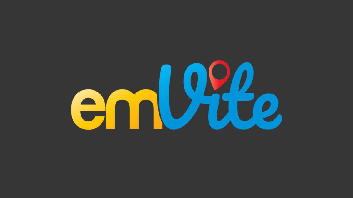 emVite logo