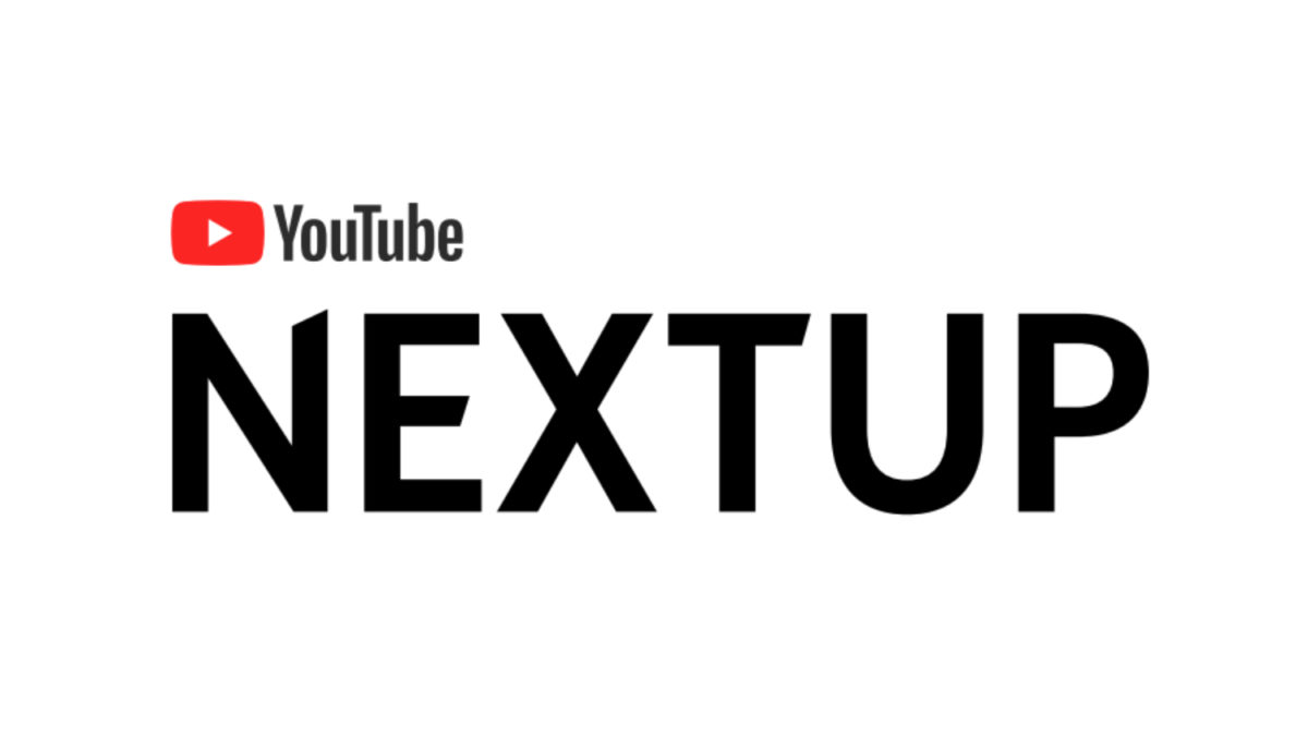 Youtube NextUp Logo
