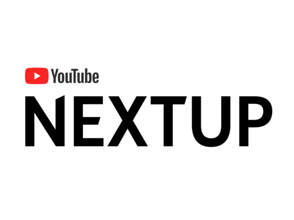 Youtube NextUp Logo