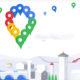 Google Maps Cumple 15