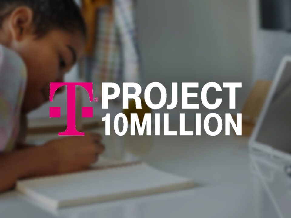 T-Mobile Project 10million
