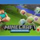 Minecraft Education poster