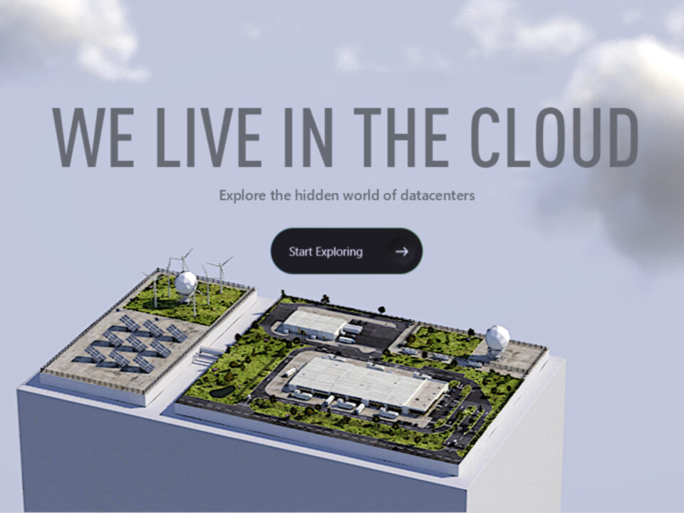 Microsoft Cloud Virtual Tour