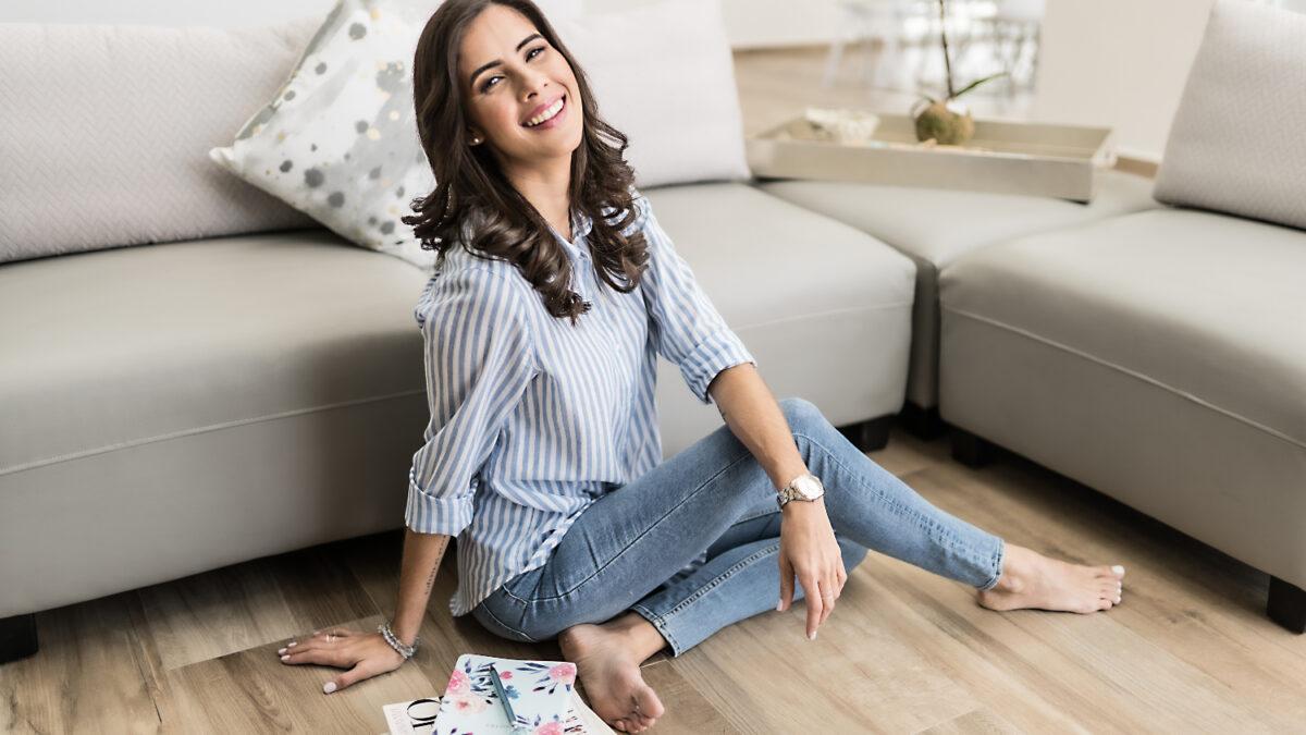 Angélica Flores