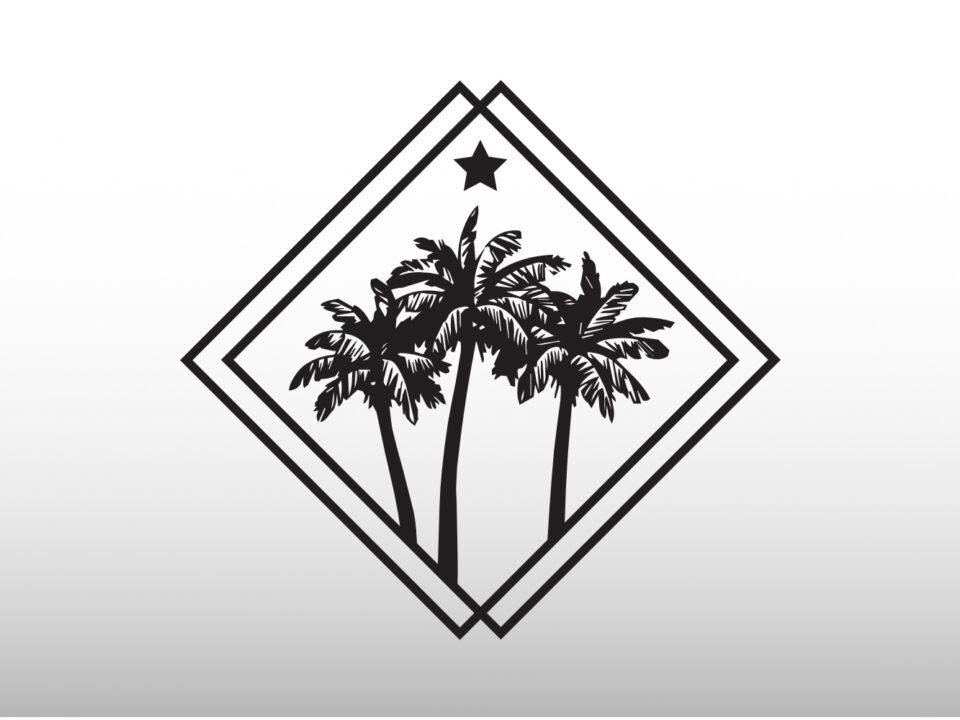 Puerto Rico Blockchain Week logo